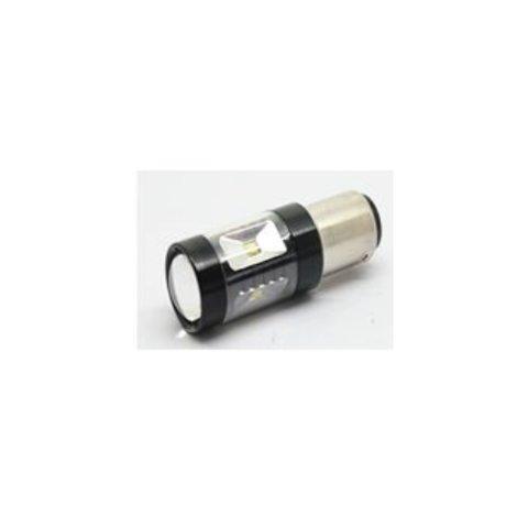 LED лампа тормоза UP 7G 1157HWB 30W(BAY15D  белая, 12 24 В