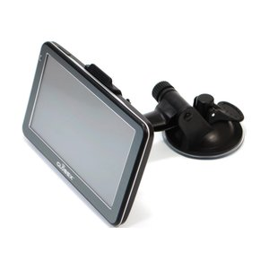 Автомобильный GPS навигатор GE512 с картами Навител