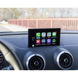 Адаптер с функциями Android Auto и CarPlay для Audi A6 и A7 2016-2018 г.в.