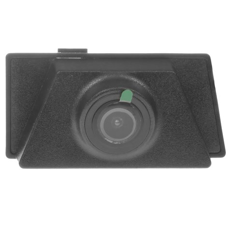 Car Front View Camera for Lexus NX 2017 2018 MY