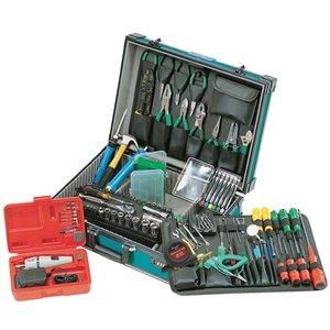 Electricians Tool Kit Pro'sKit 1PK-990B