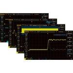 Software RIGOL MSO5000-AUDIO (I2S) for Decoding I2S