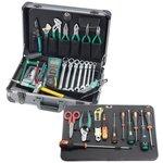 Juego de herramientas profesionales Kit Pro'sKit PK-4027BM