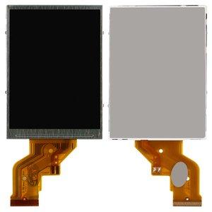 Pantalla LCD para cámara digital Canon A490