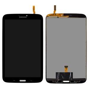 Pantalla LCD para tablet PC Samsung T310 Galaxy Tab 3 8.0, T3100 Galaxy Tab 3, T311 Galaxy Tab 3 8.0 3G, T3110 Galaxy Tab 3, T315 Galaxy Tab 3 8.0 LTE, (versión Wi-Fi), azul, con cristal táctil
