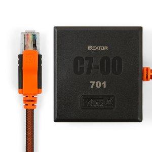 REXTOR F-bus-кабель для Nokia 701