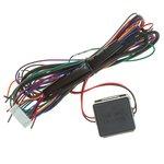 QVI-кабель живлення 10-pin для автомобільних відеоінтерфейсів