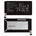 Аккумулятор для Asus MeMO Pad Smart 10 ME301T (K001), Li-Polymer, 3,75 B, 5070 мАч, #C11-ME301T