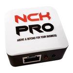 NCK Box Pro без кабелей (NCK Box + UMT)
