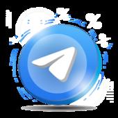 Раздаем уникальные промокоды в Telegram!