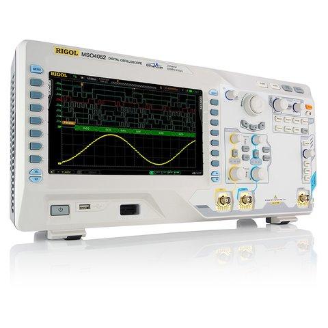 Цифровий осцилограф змішаних сигналів RIGOL MSO4022