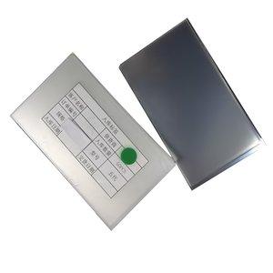 OCA-пленка для приклеивания стекла в Apple iPhone 4, 4S, 50 шт.