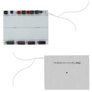 Модуль зі світлодіодами 164*124 мм 3000 лм 30 Вт (NW) 4000-4500K