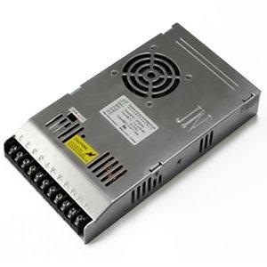 Блок живлення для світлодіодних стрічок 5 В, 80 A (400 Вт), 200-240 В