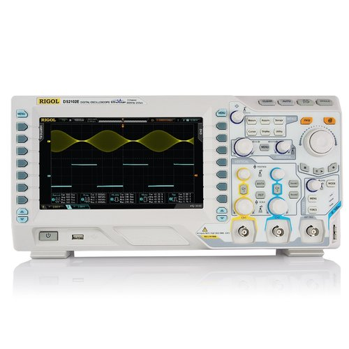 Цифровий осцилограф RIGOL DS2102E