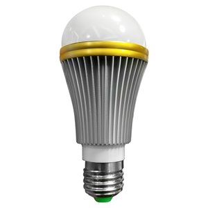 Корпус светодиодной лампы SQ-Q52 7W (E27)