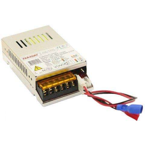 AC DC перетворювач Faraday UPS 75W Simple