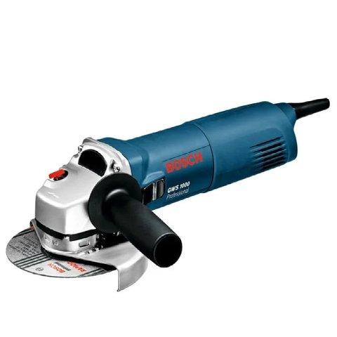 Кутова шліфмашина Bosch GWS 1000, 0601828800