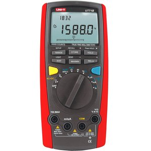 Digital Multimeter UNI-T UT71B