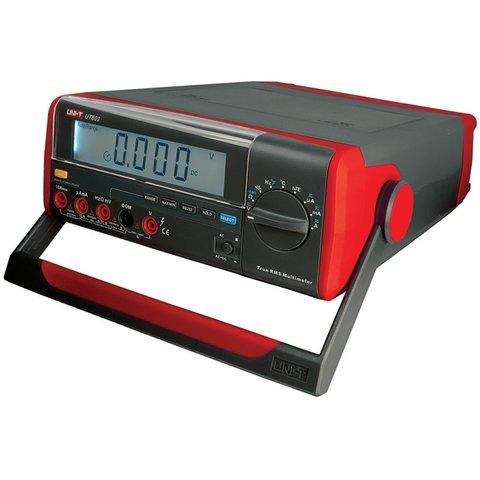 Bench Type Digital Multimeter UNI T UT803