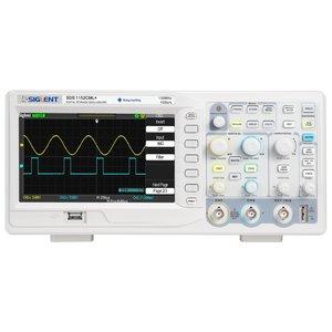 Цифровой осциллограф SIGLENT SDS1152CML+